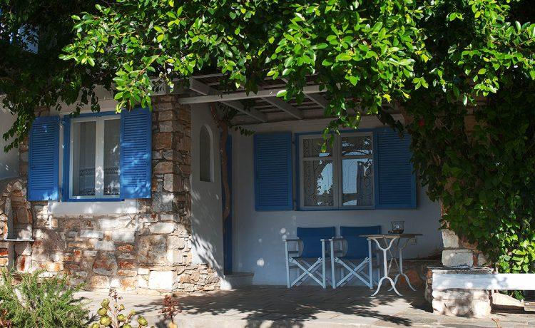 Studios, Apartments on Paros Drios - Alpha Omega