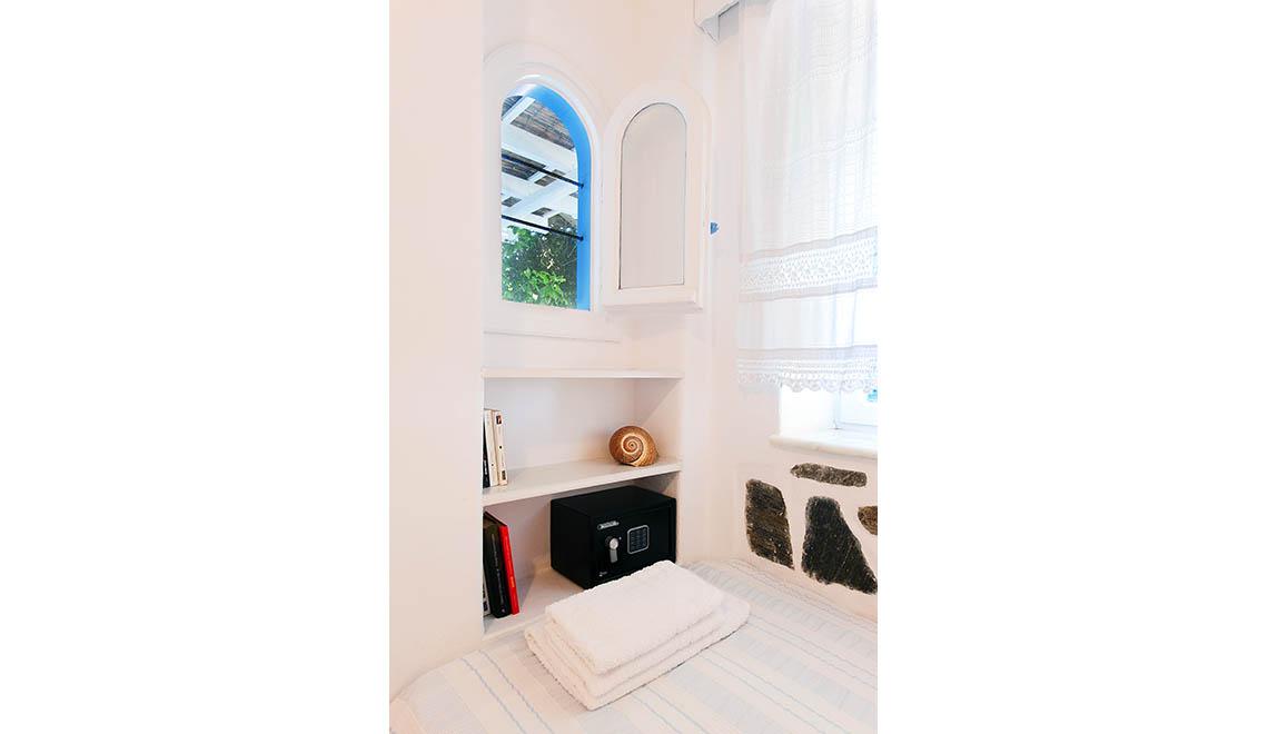 Apartment for rent - Paros Drios